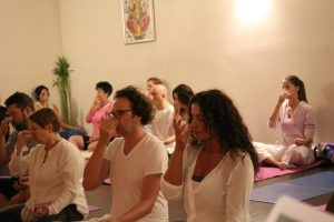 Super Full Moon Meditation - Kirtan Kriya