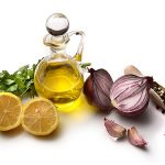 Five Oil Salad Dressing