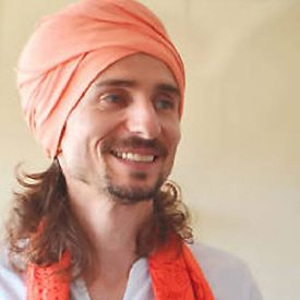 Cosmin Mahadev Singh Kundalini Yoga and Meditation Teacher Reiki Healing Master Reiki Teacher