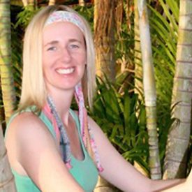 Michelle Kellogg Kundalini Yoga and Meditation Teacher Certified Angel Card Reader Reiki Master