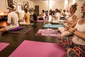 Kundalini Yoga teacher training 2018