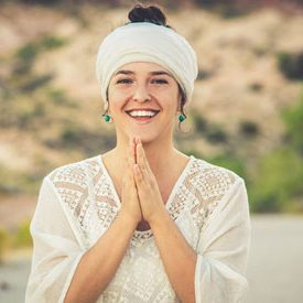 SAT AMRIT KAUR : Kundalini Yoga Teacher at RYK Yoga and Meditation Center Las Vegas, Summerlin