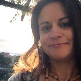 AUDREY TARRIS : Yoga Teacher at RYK Yoga and Meditation Center Las Vegas, Summerlin
