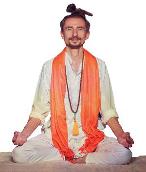 Cosmin Mahadev Singh - Kundalini Yoga and Meditation Teacher
