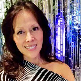 Joyce Orias - Scientific Hand Analyst