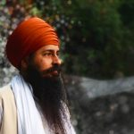 The Art of Letting Go with a Yogi workshop with Yogi Amandeep