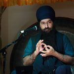The Voice in my Head is not Me workshop with Yogi Amandeep