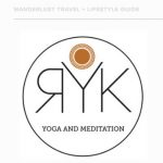 Wanderlust Weekly June 2017 : RYK Yoga and Meditation Center