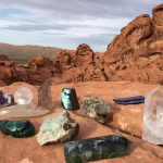 Working With Crystals with Brad Travis