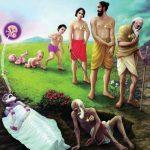 Law of Karma & Reincarnation workshop with Cosmin