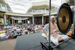 Live Gong Meditation